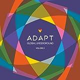 Global Underground: Adapt 2 / Various