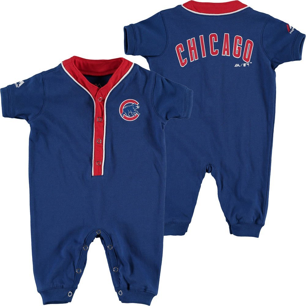 competitive price 5245c bc046 Chicago Cubs Baby Clothes Amazon | RLDM
