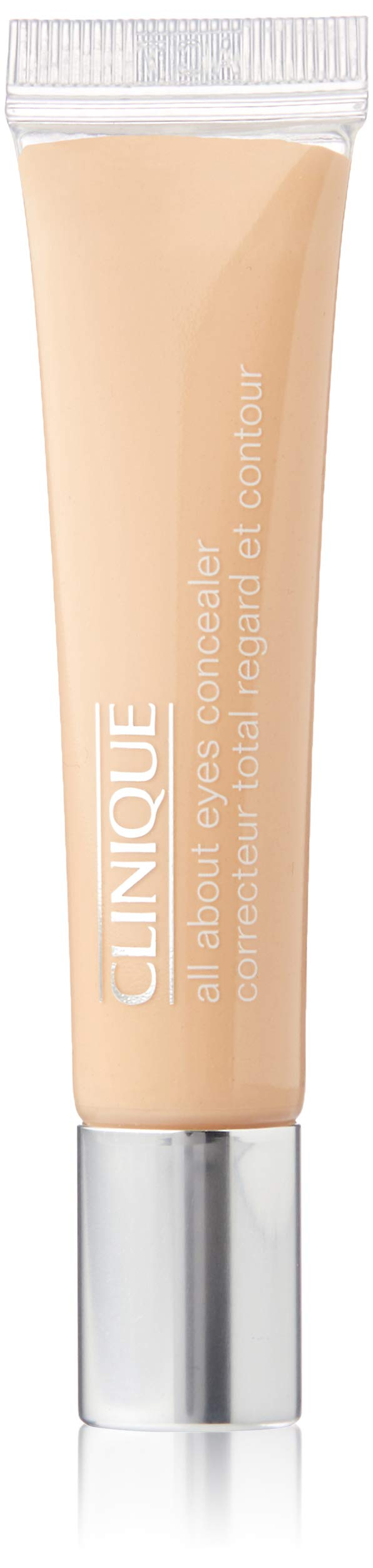 Clinique All About Eyes Concealer Light Neutral for Women, 0.33 Ounce by Clinique