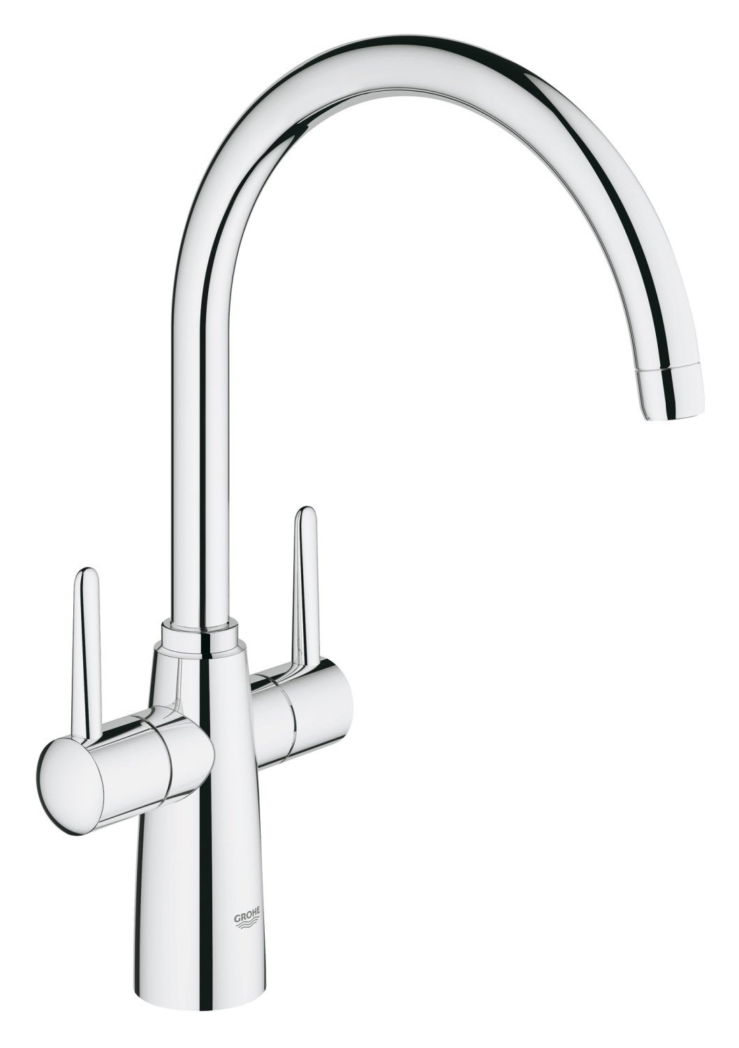Famous Grohe Kitchen Taps Illustration - Interior Design Ideas ...