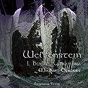 Kamandra (Weltenstein-Bücher 1) Hörbuch von Michael Derbort Gesprochen von: Klaus Heindl