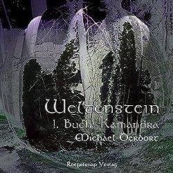 1. Buch Kamandra (Weltenstein)