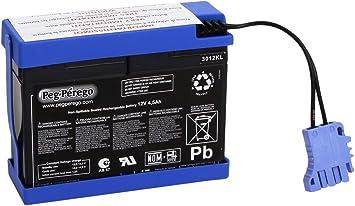 Opinión sobre Peg Perego – Batería de 12 V 12V, 4.5 Ah