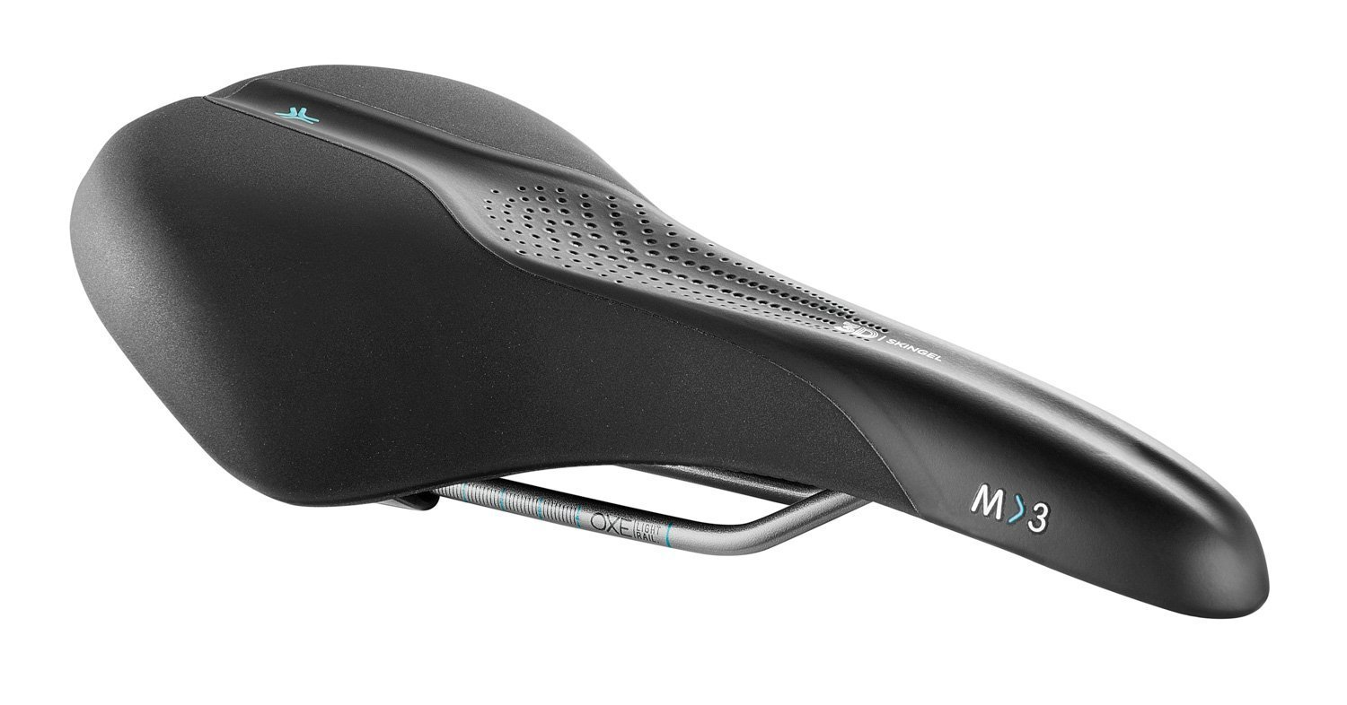 Selle Royal M1 Scentia Moderate Saddle [並行輸入品] B075K77NJ7