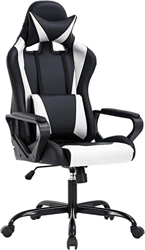 High-Back Gaming Chair PC Chair