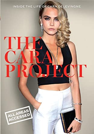 Amazon Com Cara Project The Cara Delevingne Movies Tv