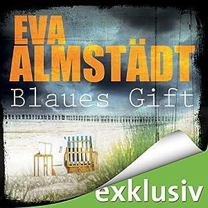 Blaues Gift (Pia Korittki 3) Audiobook