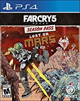 Far Cry 5 Lost on Mars  - PS4 [Digital Code]