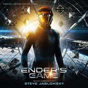 Ender's Game (Steve Jablonsky)