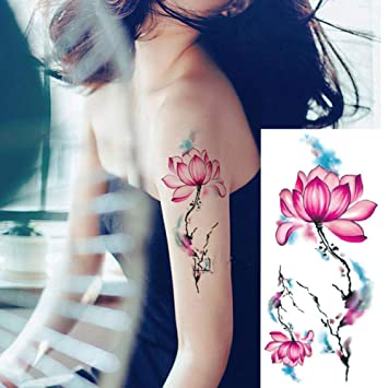 5 Tatuajes de Tatuaje para Mujer de Beauty & G Tbx024 de Zxdbh con ...