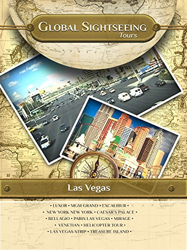 Las Vegas, Nevada - Global Sightseeing Tours (Las Vegas Luxor Hotel)