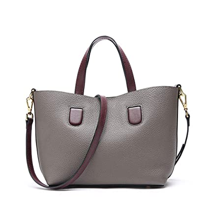 6709e9be0b30 Amazon.com : Lxf20 Women's Bag PU Europe And The United States ...