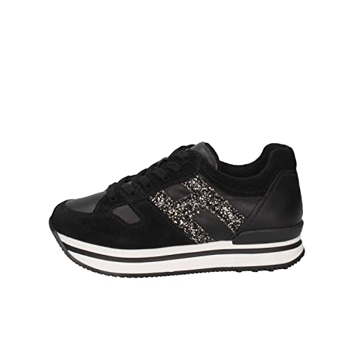 Hogan Junior HXC2220T548GAC09TP Sneakers Bambina  Amazon.it  Scarpe e borse 453e32632c0