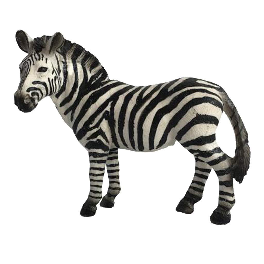 Amazon.es: non-brand Adorno Figuras Animales Modelo Juguetes de ...