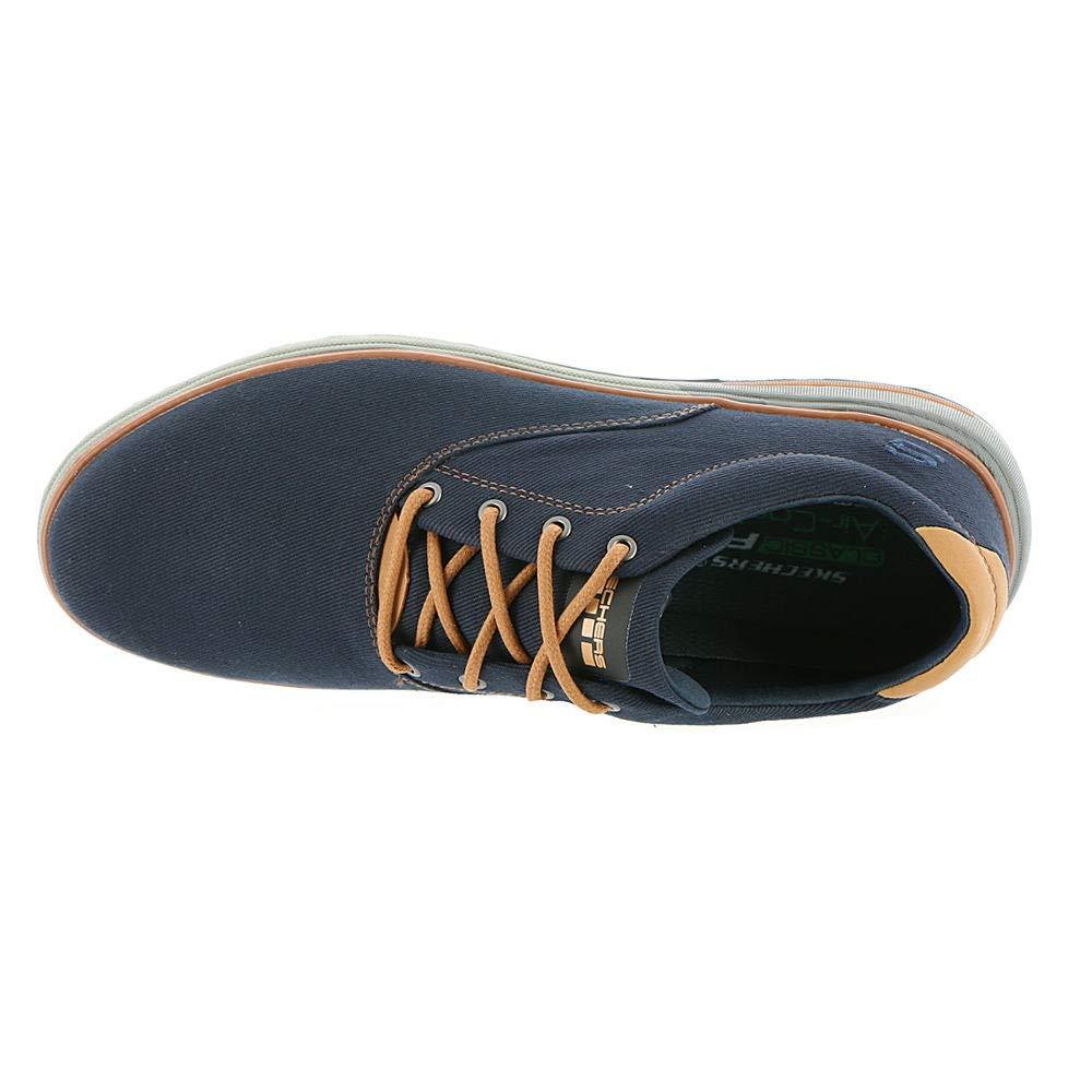 14537358c9d6 Skechers USA Men s Men s Folten-Verome Boat Shoe
