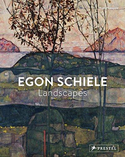 Egon Schiele Artwork - Egon Schiele: Landscapes