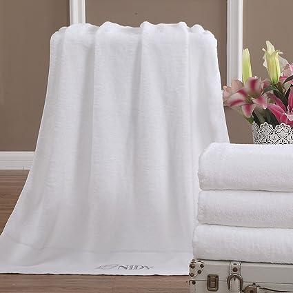 toallas de algodón sujetador mayor engrosamiento toalla de algodón toalla grande bebé envuelto en hombres y
