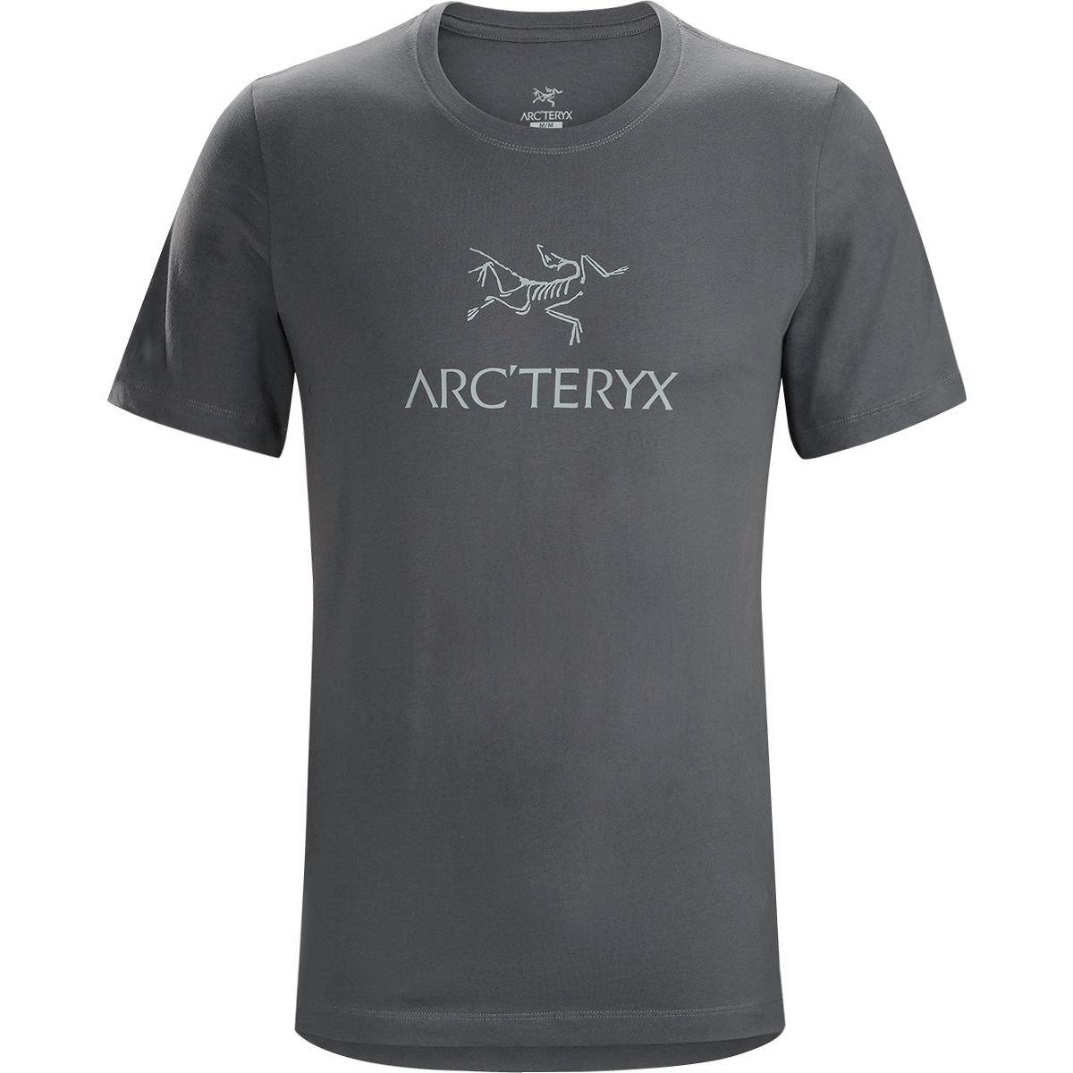 Arc ' teryx Arc 'word Tシャツ – メンズ B073TL58QW XX-Large|Pilot Pilot XX-Large