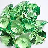 Green Pirate Gems