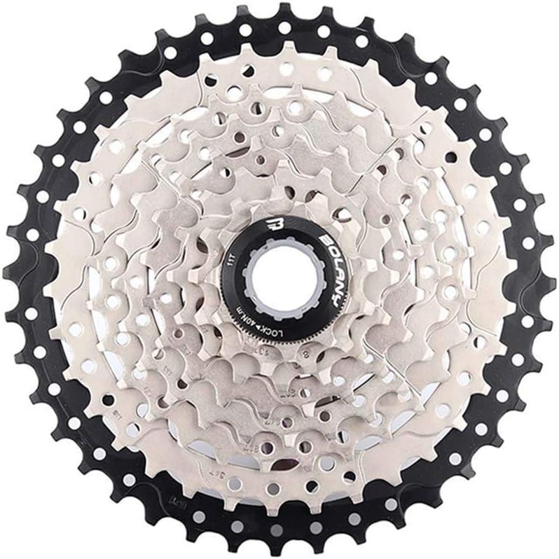 MTB Road Mountain Bike Cassette Cog 8//9//10//11 Speed 11//12//13T Freewheel Parts