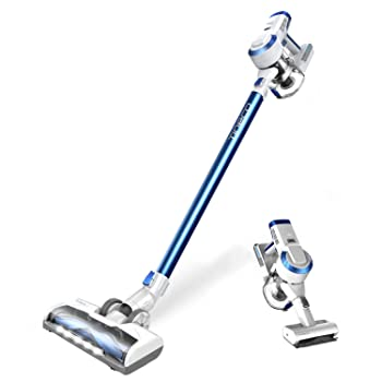 tineco A10 Hero Cordless Vacuum Cleaner, 350W Digital Motor, Lithium Battery, LED Power Brush, High Power Handheld, Lightweight Vacuum