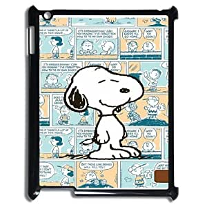 Snoopy Hard Case Cover Skin for ipad 2 3 4 Phone Case AML478375