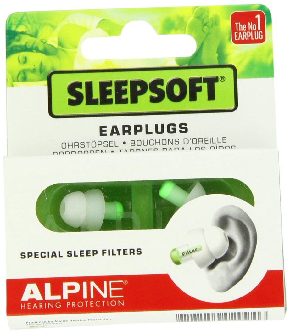 Alpine SleepSoft Tappi per le orecchie