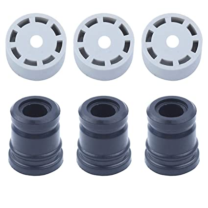 Haishine AV Annular Buffer Mount Set for STIHL 029 039 MS210 021 MS250 025  023 MS230 MS290 MS310 MS390 Chainsaw Parts