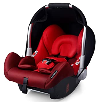 Big seller Sillas de Coche Toddler Booster Safety Basket 0-15 Meses ...