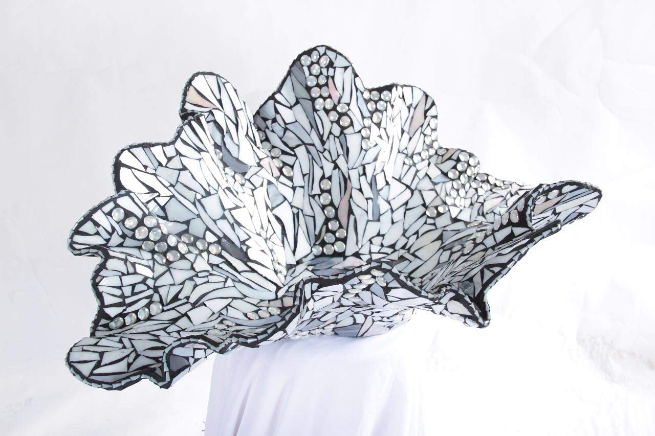 Amazon.com: Centro de Mesa SAILA: Handmade