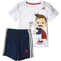 Adidas I SU Mascot Set - Conjunto Unisex