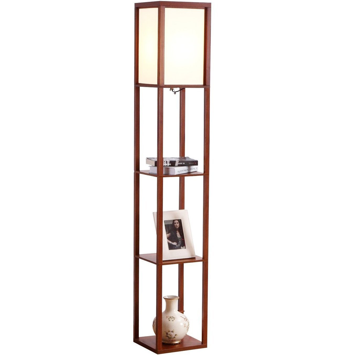 100 [ Living Room Extra Tall Lamp ]