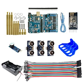 Homyl R3 Controller Board Project Super Starter Kit WiFi Module