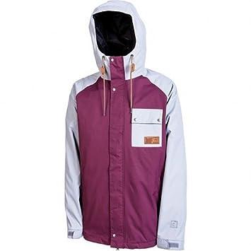 L1 Outerwear L1 Savant Chaqueta para Snowboard, Hombre, Gris ...