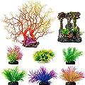 Coral Ornaments
