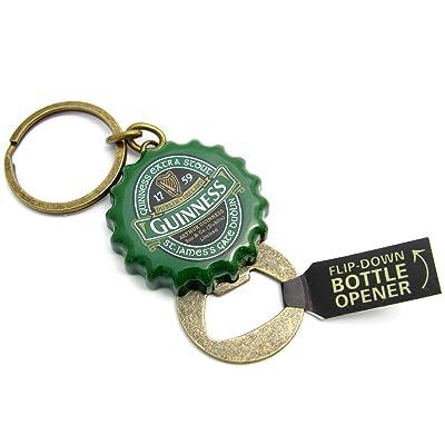 Guinness Irlande Collection rabaissez décapsuleur / porte-clés (sg 5351)