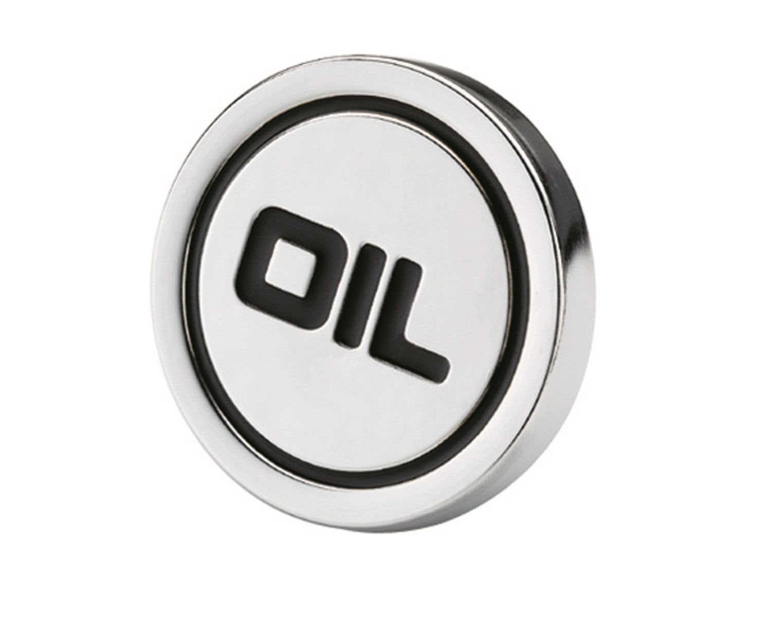 Mr. Gasket 9815 Oil Filler Cap Plug Mr Gasket