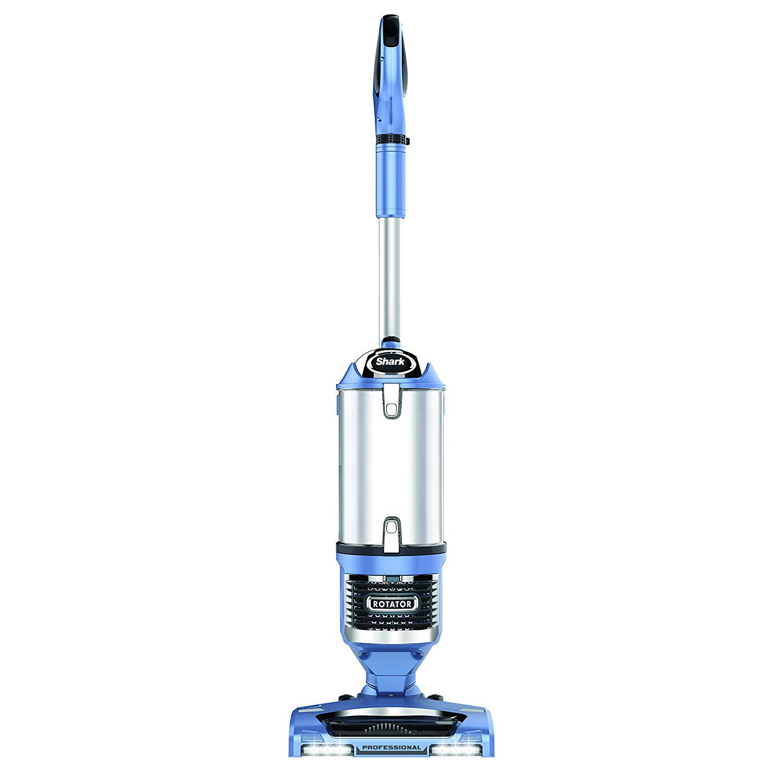 Shark Rotator Pro NV640BLREF XL Upright Vacuum, Blue (Certified Refurbished) SharkNinja
