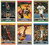 2006 2007 Topps NBA Basketball Complete Mint Set