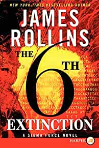 The 6th extinction /