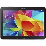 Samsung Galaxy Tab 4 10.1-inch Tablet (Black) - (Quad Core 1.2GHz, 1.5GB RAM, 16GB Storage, Wi-Fi, Bluetooth, 2x Camera, Android 4.4)