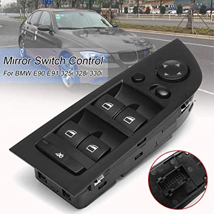 2011 Bmw 328i Accessories >> Amazon Com Bernard Bertha Car Accessories Black Panel Power Window
