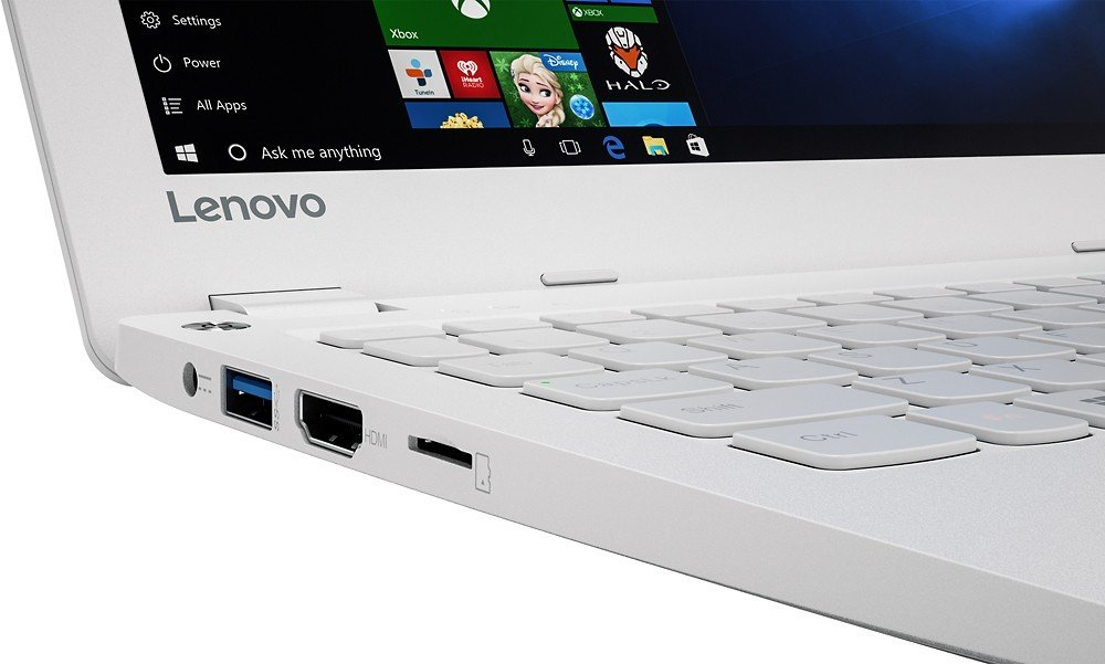 Lenovo Ideapad Flexible Laptop