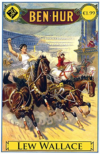 Ben Hur Dutch Edition Kindle Edition By Lew Wallace Literature