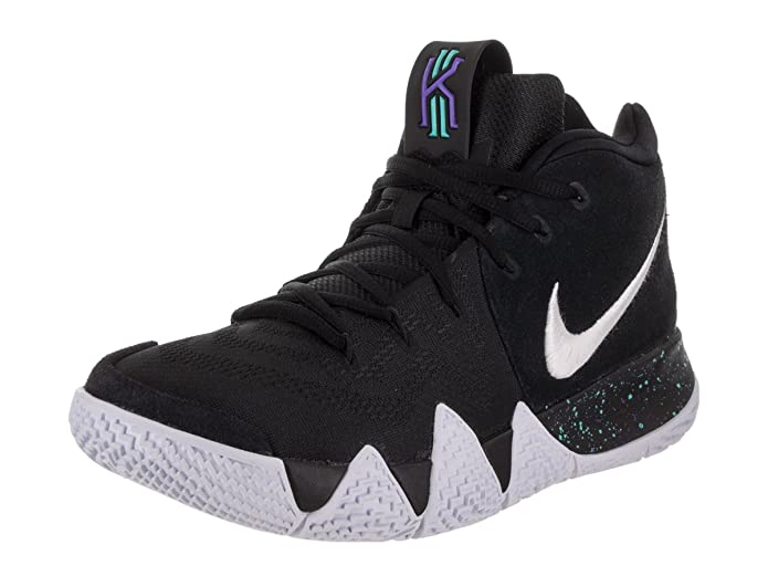 Amazon.com | Nike Kids Grade School Kyrie 4 Basketball Shoes | Basketball
