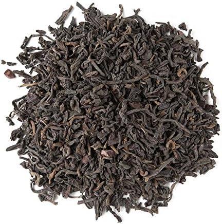 Aromas de Té - Té Rojo Pu Erh Adelgazante con Sabor y Aroma Chocolate 100g