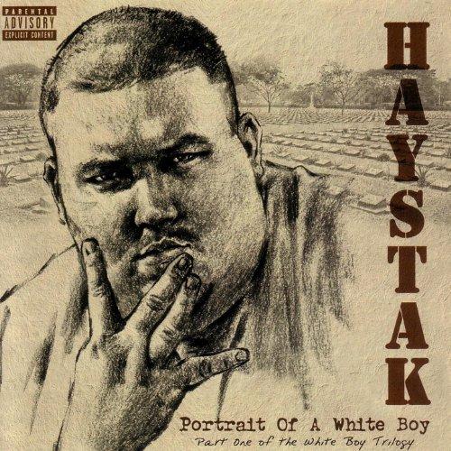 Portrait of A White Boy: Part ...