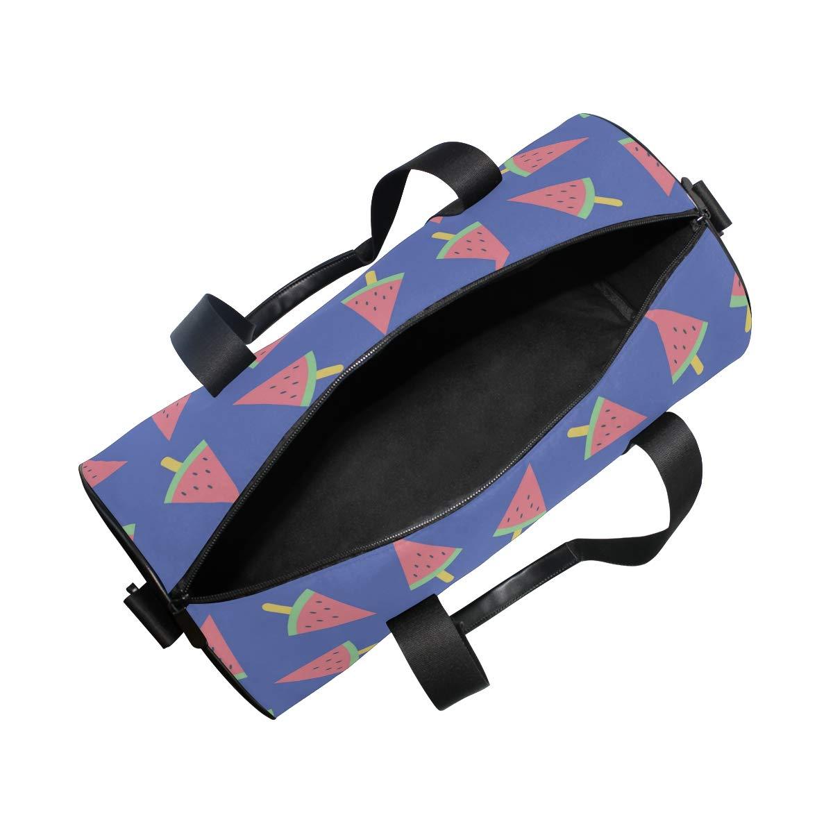 Waterproof Non-Slip Wearable Crossbody Bag fitness bag Shoulder Bag Fruit Fresh Picture
