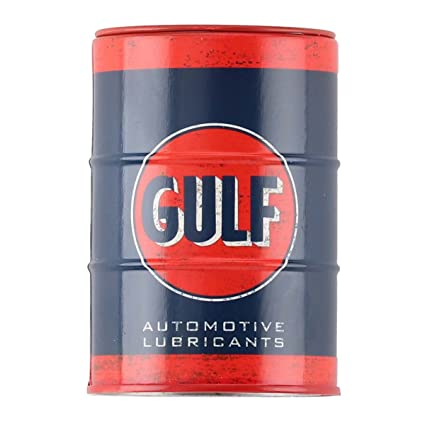 Amazoncom Open Road Brands Gulf Mini Oil Can Kitchen Dining