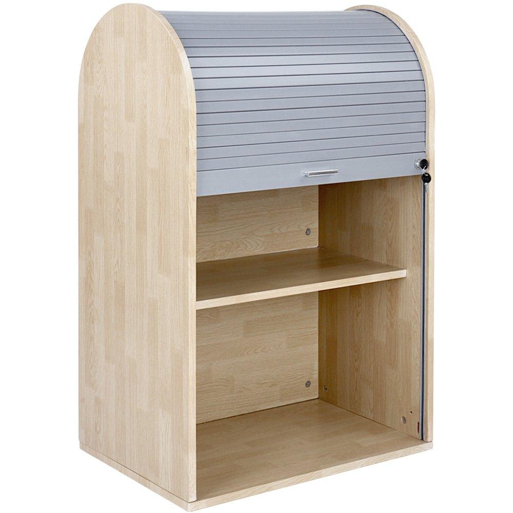 Roller shutter cabinet diy mf cabinets for Roller sideboard
